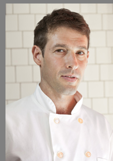 Chef Ben Zwicker - Tbar Steak and Lounge - New York, USA