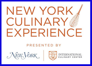 New York Culinary Experience 2014