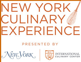 New York Culinary Experience 2016 - New York City, NY, USA