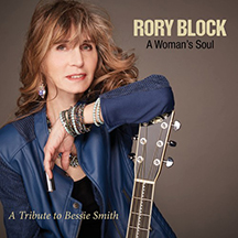 Rory Block - A Woman's Soul
