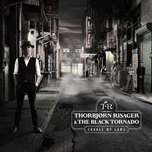 Thorbjorn Risager and the Black Tornado - Change My Game