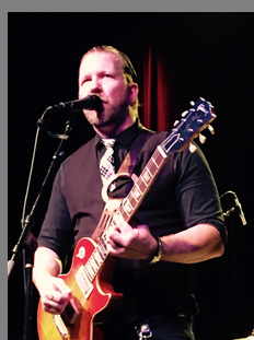 Devon Allman at StageOne, Fairfield, Connecticut