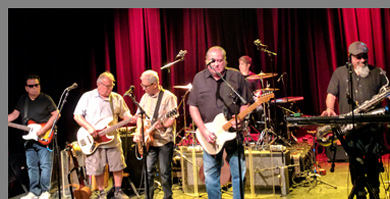 Los Lobos at FTC in Fairfield,CT - Photo by Luxury Experience