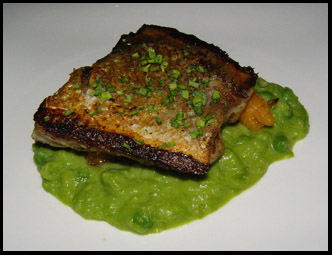 Tilefish - Redding Roadhouse, Redding, Ct - photo by Luxury Experience