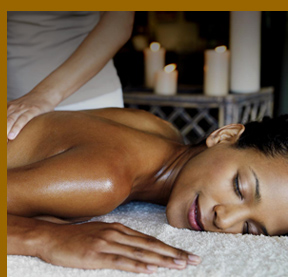 Exhale Spa and Fitness Center - Massage